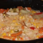 Crab-and-Corn-Chowder