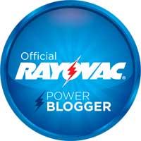Rayovac Power Blogger
