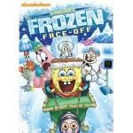 SpongeBobs-Frozen-Face-Off