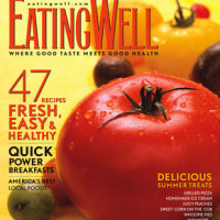 Subscribe to Eating Well Magazine for only $5.99/year