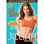 jillian 30 day shred