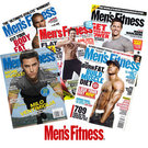 Subscribe to Mens Fitness Magazine for only $3.99/year