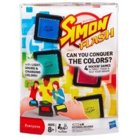 Simon Flash by Hasbro Games