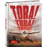 "The Film ""Tora! Tora! Tora!"" Has Made Its Way to Blu-ray"