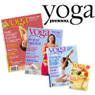 Magazine Subscription Deal: Yoga Journal only $4.99/year