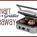 Cuisinart-5-In-1-Griddler