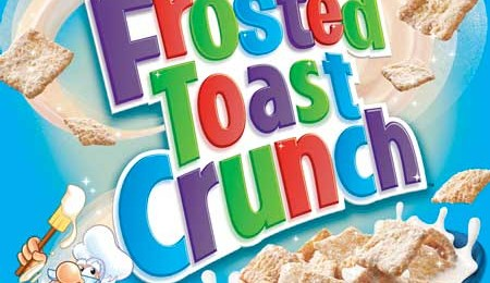 Giveaway: Frosted Toast Crunch Prize Pack *Ends 2/7*