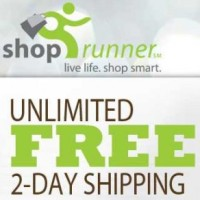 Free ShopRunner Membership: Free 2-Day Shipping for 1 Year