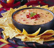 Slow Cooker Showcase: Versatile Cheese Dip
