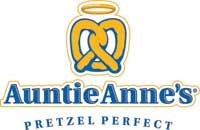 Auntie Anne's Free Pretzel Day on March 3