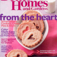Subscribe to Better Homes and Gardens Magazine for only $4.99/year