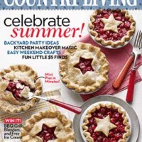 Subscribe to Country Living Magazine for only $6.99/year