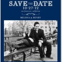 Save the Date Cards – Wedding Season is Almost Here!