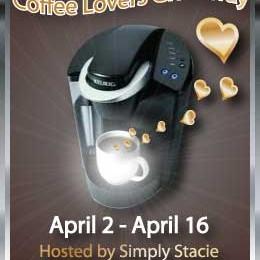 Giveaway: Keurig Coffee Maker, K-Cup Carousel, and $50 Keurig Gift Card *Ends 4/16*