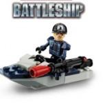 KRE-O Battleship Battle Boat
