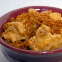 Slow Cooker Showcase: Macaroni and Cheese