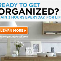*EXPIRED* Discover 28 New Ways to Organize Your Life