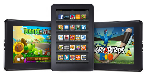 Giveaway: Kindle Fire *Ends 6/21*