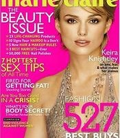 Subscribe to Marie Claire Magazine for only $4.50/year