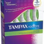 Tampax-Always-Radiant