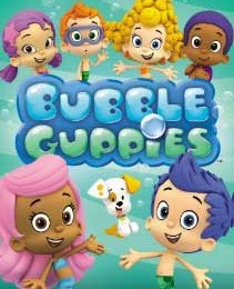 Giveaway: Bubble Guppies on DVD *Ends 5/12*