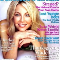 Subscribe to Ladies Home Journal Magazine for only $3.99/year