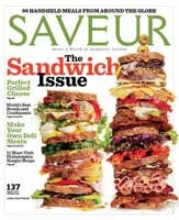 Saveur Magazine Subscription Deal: Only $4.99/year!