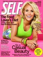 Subscribe to Self Magazine for only $4.49/year