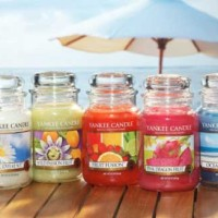 Giveaway: Yankee Candle Summer Collection *Ends 5/12*
