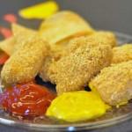 Chicken-Pringlers