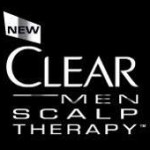 Clear Men Scalp Therapy Logo