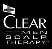 Free Sample: Clear Men Scalp Therapy Shampoo & Conditioner (Facebook)