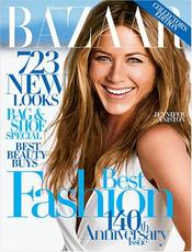 Subscribe to Harpers Bazaar Magazine for only $3.99/year
