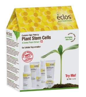éclos Anti-Aging Skin Care Starter Kit