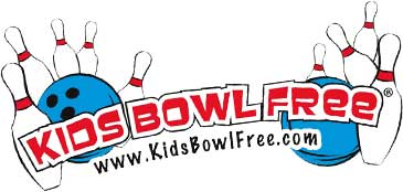Giveaway: Take Your Family Bowling for the Entire Summer *Ends 5/19*