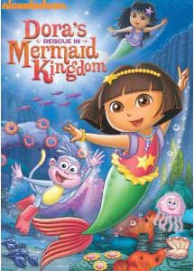 Dora-the-Explorer-Doras-Rescue-in-Mermaid-Kingdom