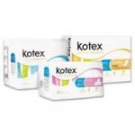 Kotex Natural Balance