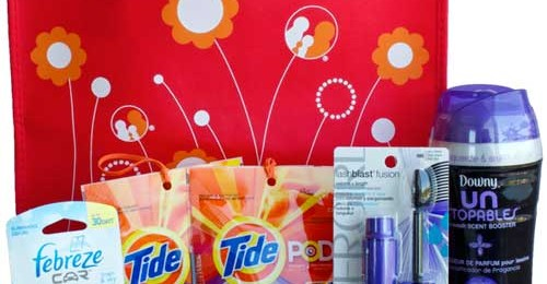 Giveaway: P&G and Family Dollar Prize Pack *Ends 7/7*