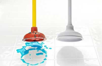 Giveaway: Rubbermaid Clean & Dry Plunger *Ends 6/23*