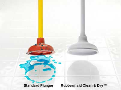 Rubbermaid-Clean-Dry-Plunger