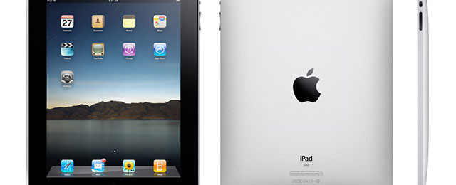 Giveaway: iPad3 for a Techy Summer *Ends 6/18*