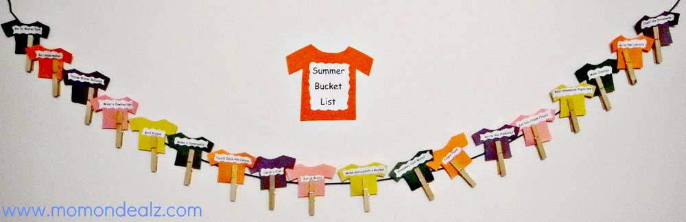 Summer Fun Crafts For Kids
