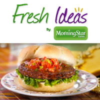 Join the MorningStar Farms Fresh Ideas Panel