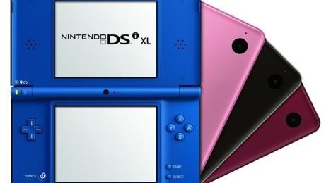 Giveaway: Nintendo DSi XL Bundle *Ends 7/20*