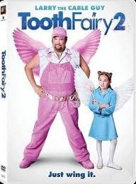 Giveaway: Tooth Fairy 2 on DVD for the America's ToothFairy Kids Club *Ends 6/23*