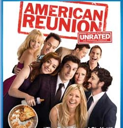 Giveaway: American Reunion on Blu-Ray + Beer Flavored Lip Balm! *Ends 8/4*