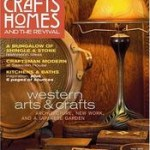 Arts Crafts Homes Magazine