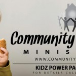 Community Combined Ministries logo