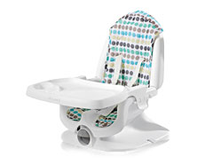 Giveaway: The First Years Deluxe Reclining Feeding Seat *Ends 7/28*