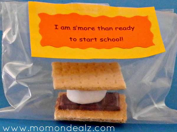 Crafts-for-Kids-Back-To-School-Smores-Treat